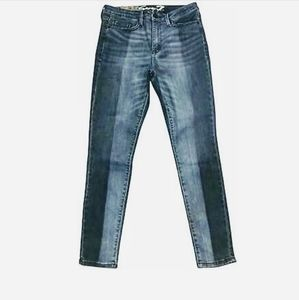 Seven mid rise skinny limited edition